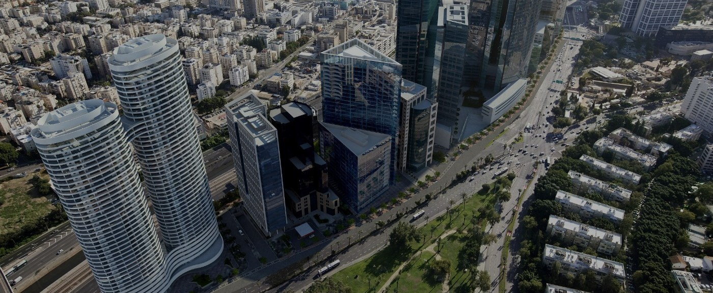 EREN R. COMPANY: YOUR SOURCING PLATFORM IN ISRAEL